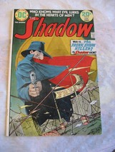 THE SHADOW #2 vol 1 dc comics fine to very fine condition 1973/1974 - $21.00