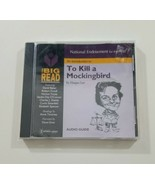 National Endowment for the Arts An Introduction to Kill a Mockingbird CD... - $9.49