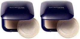 Maybelline Shine Free Matte Finish Powder Soft Cameo Medium 1 #140 (Pack Of 2) - $39.99