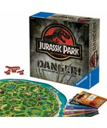 Ravensburger U.S. Jurassic Park Danger Adventure Strategy Game - $24.70