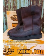 Men Jobs Work Boots - $45.55