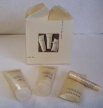 Geoffrey Beene  3 Piece Minature Gift Set for Women  Eau de Toilette, Shower Gel - $8.47