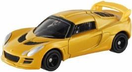 Tomica No.50 - Lotus Exige S - $40.28