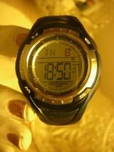 *Armitron men's all sport water resistant 330 feet /alarm/date/compass w... - $34.99