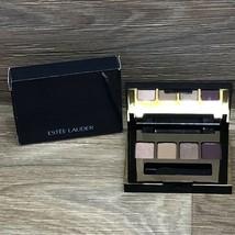New~ Estee Lauder Palette Currant Desire 3, 4, 5 Fiery Saffron 4 Travel Size Nib - $13.95