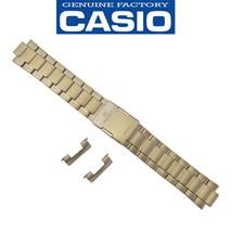 Genuine Casio Watch Band Strap STAINLESS STEEL BRACELET WVA-320DJ  - $68.95