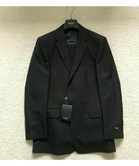 Paul Smith Willoughby Black Single Breasted LUXURY SUIT - $542.95