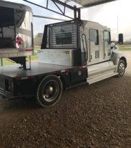 2009 KENWORTH T300 For Sale In Crowley, Louisiana 70526 image 3