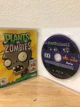 Plants vs. Zombies (Sony PlayStation 3, 2011) image 7