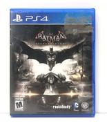 Sony Game Batman arkham knight - $17.99