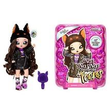 """MGA Entertainment Na Na Na Surprise Teens Fashion Doll – Rebel Dare 11"""" ... - $40.58"""
