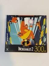 Incredibles 2 - 300 Piece Jigsaw Puzzle - Mr. Tough Guy - Cardinal - $4.99