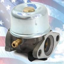 Replaces Craftsman Lawnmower Model 917.372940 Carburetor  - $42.79
