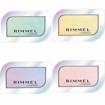 Rimmel Magnif'eyes Holographic Eye Shadow / Face Highlighter *Choose Shade* New - $4.99