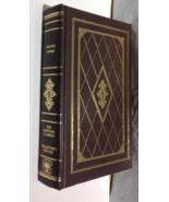 BOOK -- THE COMPLETE POEMS OF JOHN MILTON, Harvard Classics Collectors' ... - $17.50