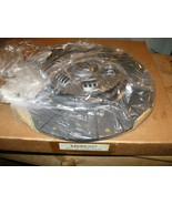 NOS Clutch Plate, Fits Massey Tractor Part# 1688207m91 - $67.19