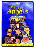 MY LITTLE ANGELS: GOD'S MERCY
