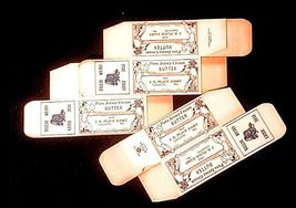 Pure Jersey Cream Butter Sleeves AB 360 – Antique Missouri image 3