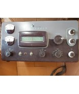 Johnson Thunderbolt amp Ham CB radio amplifier  2 units w/ 4-400 tubes i... - $2,000.00