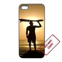 SurfingLG G4 case Customized Premium plastic phone case, - $12.86