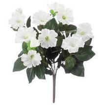 Petunia Bush by OakRidge™ Outdoor-White - $11.49