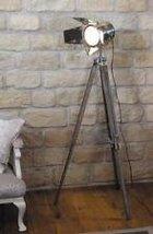 Stirum 140cm Tripod Floor Lamp - $127.71