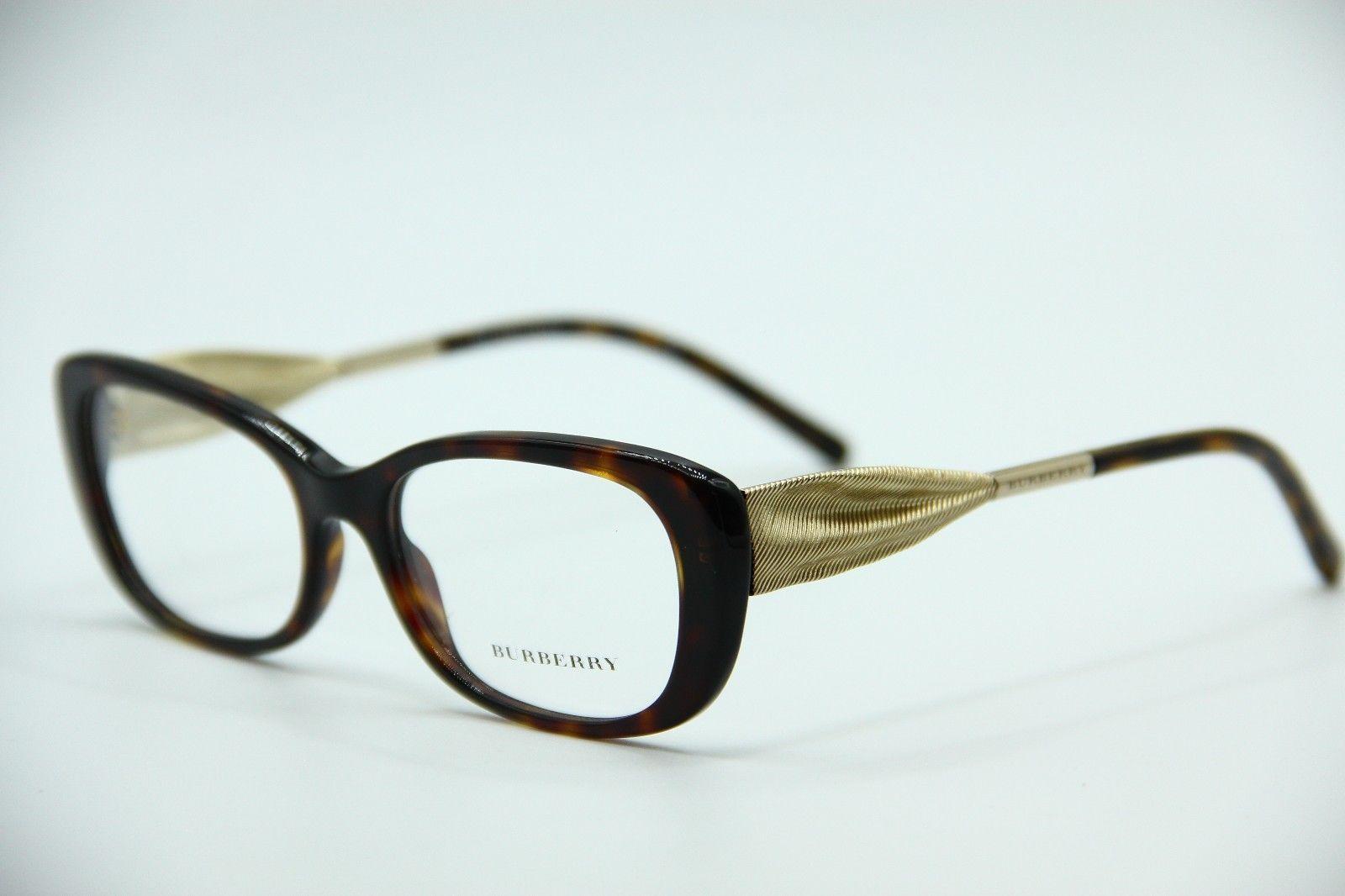 2abc59505478 Burberry B 2203 3002 Havana Eyeglasses and 50 similar items. 57
