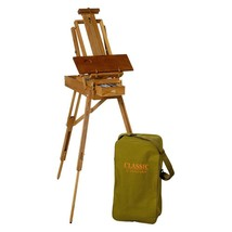 Jullian Classic Half-Size French Sketch Box Easel - $187.54