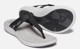 Keen Damaya Flip Sz US 7 M (B) Eu 37.5 Damen Außen Tanga Sandalen Schuhe... - $44.14