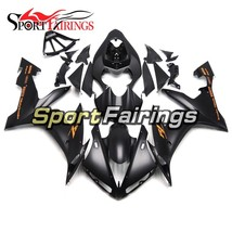 Body Frames For Yamaha YZF1000 R1 2004 - 2006 Injection ABS Black Panels - $394.56