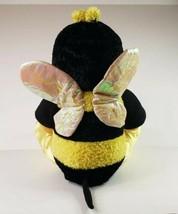 "Disneyland Resort Winnie The Pooh 13"" Plush Bear Bumble Bee Suit Wings Costume - $22.40"