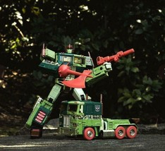Tranformers Masterpiece MP10ADC Optimus Prime Atmos Limited Duck Camo ve... - $261.78