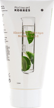 Korres Lime Styling Gel Normal Hold 150ml - $19.30