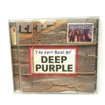 Deep Purple  (The Very Best of Deep Purple) CD  - $4.98