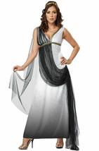 CALIFORNIA COSTUME DELUXE ROMAN EMPRESS SMALL 01257 BRAND NEW - $19.79