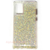Case-Mate Samsung Galaxy Note10+ Glitter Protective Case Twinkle Stardus... - $14.99