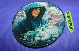 Franklin Mint Heirloom Princess Diana Of Wales The People's Princess RA ... - $24.74