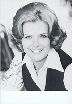 Marjorie Lord Signed 5x7 Vintage Photo Danny Thomas Show - $32.54