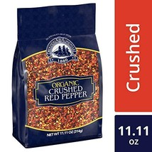 Drogheria & Alimentari Organic Crushed Red Pepper, 11.11 oz - $24.68
