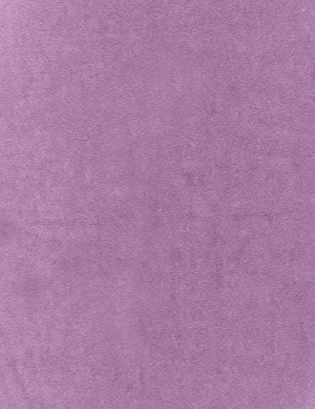 3.375 yds Kravet Upholstery Fabric Pelham Lilac Cotton Velvet AM100111.110 QT