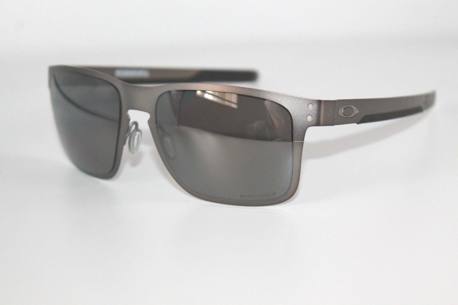 ab48c9c8cc Oakley Holbrook Metal Polarized Sunglasses and 50 similar items. 57