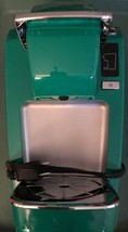 Keurig K10 Mini Plus Brewing System Jade Green LIGHTLY USED Perfect Cond... - $50.00