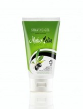 Natural men shaving gel , hydrating, moisturizing, refreshing 150ml. - $14.34