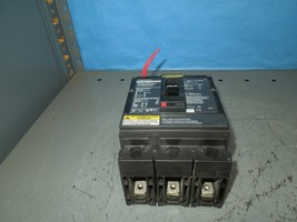 Square D PowerPact PJ600 PJL36000S60 600A 3P 600V Molded Case Switch Used - $4,000.00