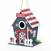 Birdhouse - Americana - $17.95