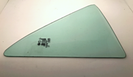 Fits 12-14 Camry Right Passenger Side Rear Door Fixed Vent Window Glass - $49.45