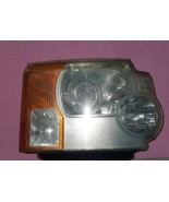 LAND ROVER OEM 05-09 LR3-Headlight XBC001122 Passenger's Side RH w/out A... - $341.99