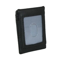 New Men's Levi's Rfid Blocking Wide Magnetic Front Pocket Wallet - $24.95