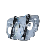 Fits 05-07 Ford Freestyle Front Driver Window Regulator Without Motor - $78.16