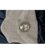 Trtl Soft Neck Support Travel Pillow Grey G1 - $36.00